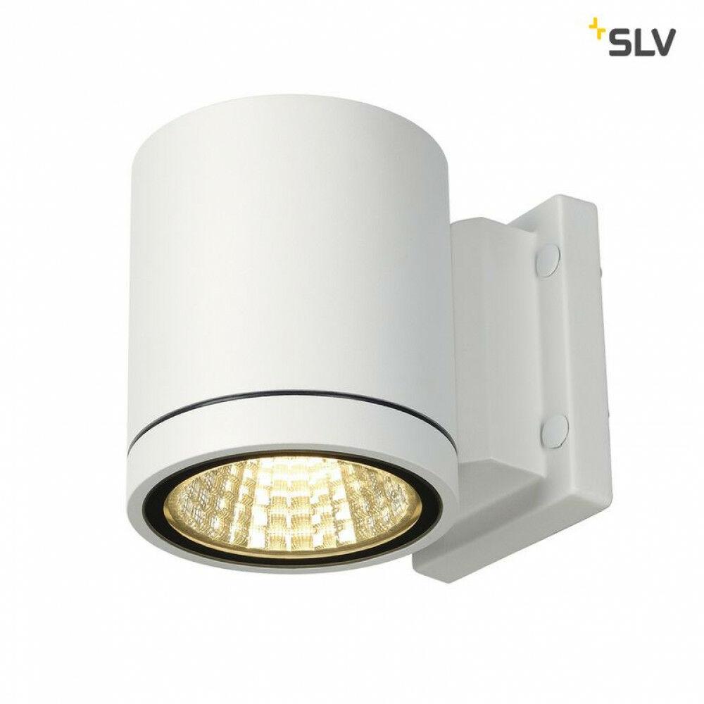 ENOLA C WL fehér LED fali lámpa