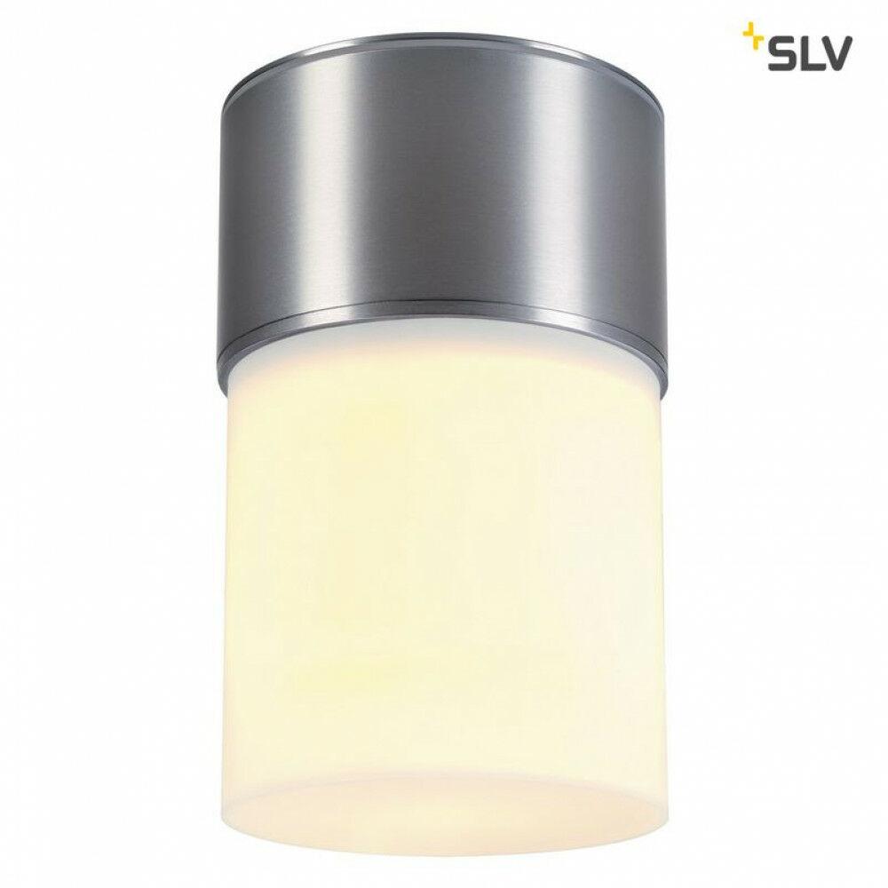 ROX ACRYL alumínium E27 kültéri mennyezeti lámpa