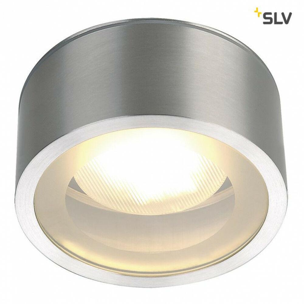 ROX alumínium GX53 kültéri mennyezeti lámpa